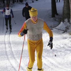 11. Tallinna suusamaraton - EMT Estoloppet