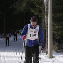 11. Tallinna suusamaraton - EMT Estoloppet - Aare Pilvet (139)