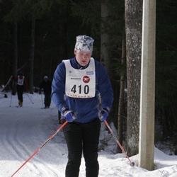 11. Tallinna suusamaraton - EMT Estoloppet - Arti Männi (410)