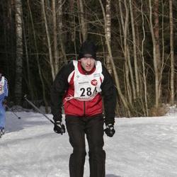 11. Tallinna suusamaraton - EMT Estoloppet - Alvin Vann (284)