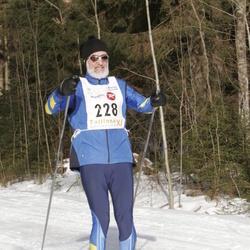 11. Tallinna suusamaraton - EMT Estoloppet - Agu Lipping (228)