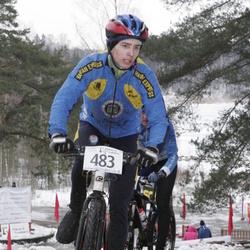 34. Jalgratturite talikross Elva - EMV - Artur Schotter (483)