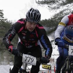34. Jalgratturite talikross Elva - EMV - Andre Kull (779)
