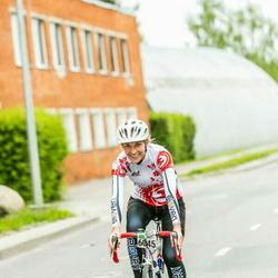 SEB 33. Tartu Rattaralli - Agne Väljaots (6045)