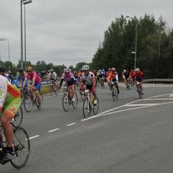 SEB 33. Tartu Rattaralli