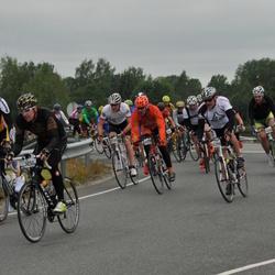 SEB 33. Tartu Rattaralli - Vello Reinik (5025), Ago Vill (5296)