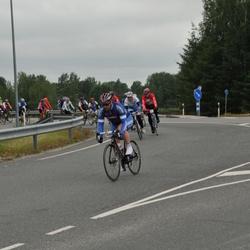 SEB 33. Tartu Rattaralli - Meelis Kaar (5066)
