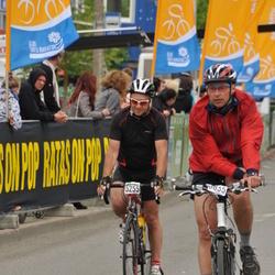 SEB 33. Tartu Rattaralli - Aavo Audova (5255), Tarmo Rikkinen (6835)