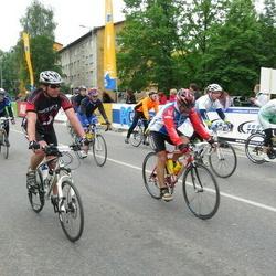 SEB 33. Tartu Rattaralli - Benno Keskpalu (5054)