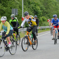 SEB 33. Tartu Rattaralli - Arnis Rikka (6535), Diana Genrihov (6714)