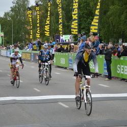 SEB 33. Tartu Rattaralli - Aleksis Doma (5682)