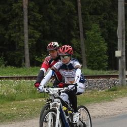 SEB 33. Tartu Rattaralli - Anni Niidumaa (7009)