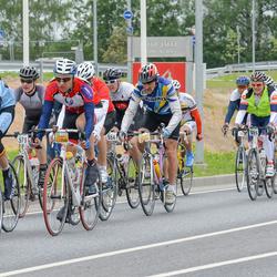 SEB 33. Tartu Rattaralli - Aarne Tiit (2540)