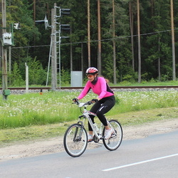 SEB 33. Tartu Rattaralli - Annely Lodi (6150)