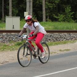 SEB 33. Tartu Rattaralli - Andi Sõmmer (6959)