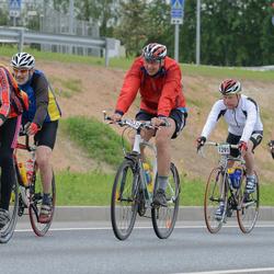 SEB 33. Tartu Rattaralli - Timo Rantanen (1291), Arvo Rodi (5230), Aavo Audova (5255), Tarmo Rikkinen (6835)