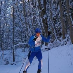 28. Viru Maraton - Markko Abel (583)