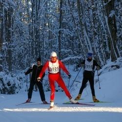 28. Viru Maraton - Anna Metsger (2025), Peeter Priks (2058)