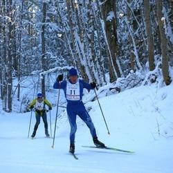 28. Viru Maraton - Ago Veilberg (11), Urmas Kanep (40)