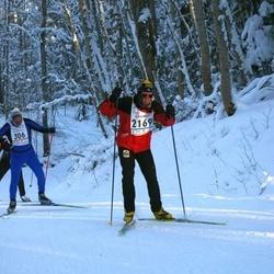 28. Viru Maraton - Allan Toim (306), Agu Koppa (2169)