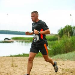 43. jooks ümber Harku järve - Ando Hermsalu (99)