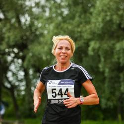 43. jooks ümber Harku järve - Andra Puusepp (544)