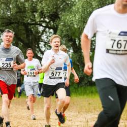 43. jooks ümber Harku järve - Artur Sirkel (677)