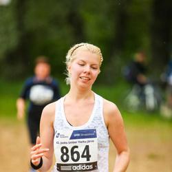 43. jooks ümber Harku järve - Teele Vänto (864)