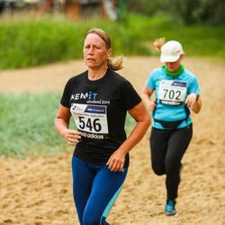 43. jooks ümber Harku järve - Mairi Põder (546)