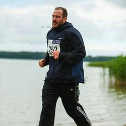 43. jooks ümber Harku järve - Markko Kovin (252)