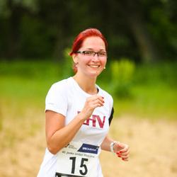 43. jooks ümber Harku järve - Olga Alamaa (15)