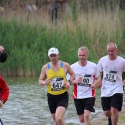 43. jooks ümber Harku järve - Alar Savastver (647)