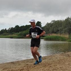 43. jooks ümber Harku järve - Bruno Münter (446)