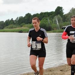 43. jooks ümber Harku järve - Kerttu Aaring (3)