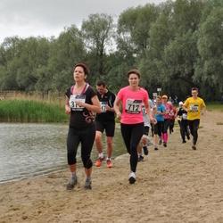 43. jooks ümber Harku järve