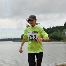 43. jooks ümber Harku järve - Nadia Reimann (573)