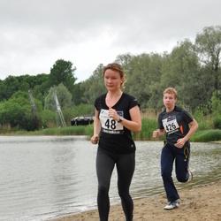 43. jooks ümber Harku järve - Julia Danilov (48)