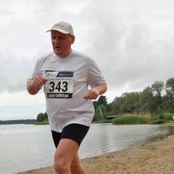 43. jooks ümber Harku järve - Daimar Liiv (343)