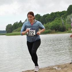 43. jooks ümber Harku järve - Julia Saar (872)