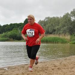 43. jooks ümber Harku järve - Jaanika Truve (774)