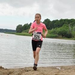 43. jooks ümber Harku järve - Nastja Supreen (926)