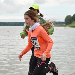 43. jooks ümber Harku järve - Aet Kubits (266)