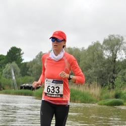 43. jooks ümber Harku järve - Kristiina Sagaja (633)