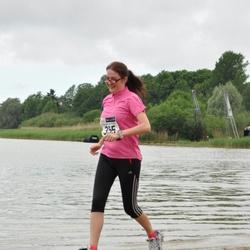 43. jooks ümber Harku järve - Kristi Loide (355)