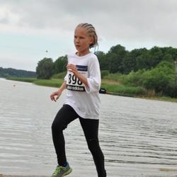 43. jooks ümber Harku järve - Suvi Sumberg (898)
