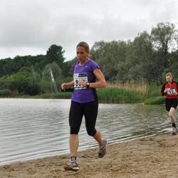 43. jooks ümber Harku järve - Kadri Jägel (888)