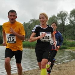 43. jooks ümber Harku järve - Raimo Kurg (275), Andra Puusepp (544)