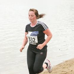 43. jooks ümber Harku järve - Anastassia Safonova (632)