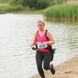 43. jooks ümber Harku järve - Bianca Kari (900)