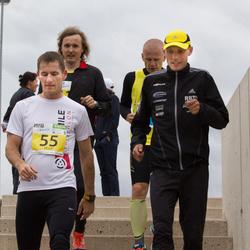 1. Otepää jooksutuur - Peep Leino (55)